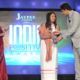Hasina Kharbhih - CNN-IBN India Positive Awards 2012