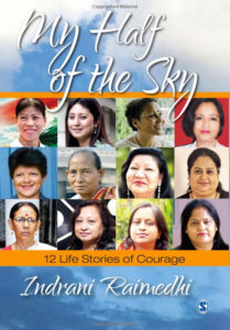 My Half Of The Sky - By Indrani Raimedhi, feat Hasina Kharbhih and 11 other women