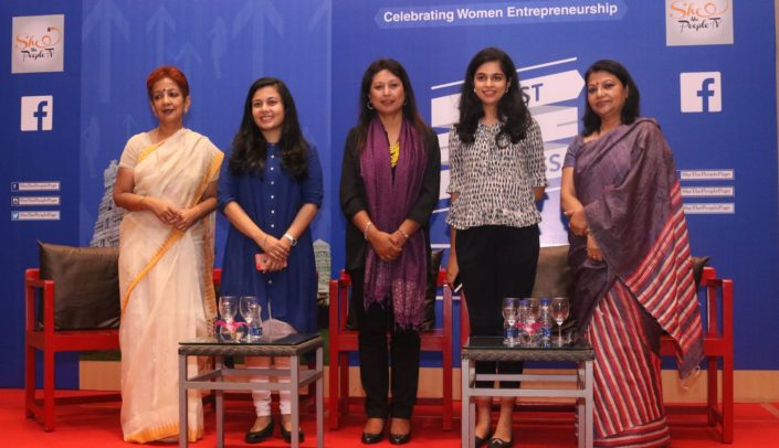 11/05/17 Guwahati: Face Book Boost Your Business, Celebrating Women Entrepreneurship, organized By ShethePeople TV and Facebook
